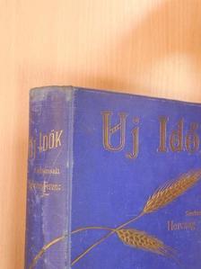 A. de Quental - Uj Idők 1938. január-december I-II./Az Uj Idők Divatlapja 1938. tavasz, nyár [antikvár]