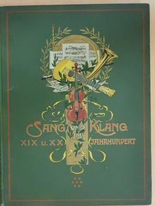 Beethoven - Sang und Klang im XIX/XX. Jahrhundert VII. [antikvár]