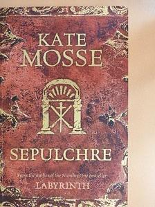 Kate Mosse - Sepulchre [antikvár]