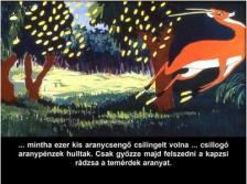 AZ ARANYANTILOP - DIA SIMA