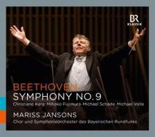 BRUCKNER - SYMPHONIE NR.9 CD MARISS JANSONS