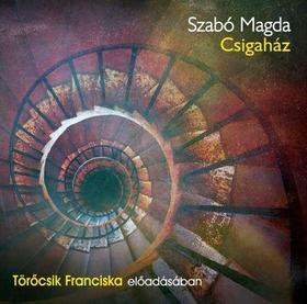 SZABÓ MAGDA - Csigaház - Hangoskönyv