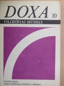 Baktay Miklós - Doxa 10. [antikvár]