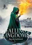 Morgan Rhodes - Falling Kingdoms - Fagyos hullámok