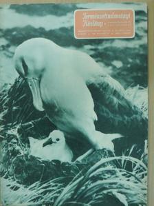 Budai József - Természettudományi Közlöny 1965. augusztus [antikvár]