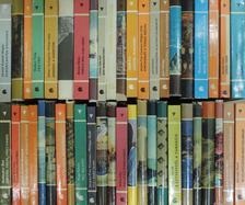 """Baracs Dénes - """"45 kötet a Világjárók sorozatból (nem teljes sorozat)"""" [antikvár]"""