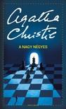 Agatha Christie - A Nagy Négyes [eKönyv: epub, mobi]