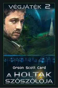 Orson Scott Card - A holtak szószólójaVégjáték 2