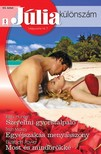 Trish Morey, Elizabeth Power Kelly Hunter, - Júlia különszám 65. kötet (Szerelmi gyorstalpaló, Egyéjszakás menyasszony, Most és mindörökké) [eKönyv: epub, mobi]