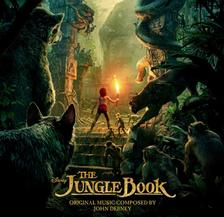 FILMZENE - THE JUNGLE BOOK