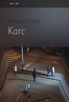 Mizsur Dániel - Karc - ÜKH 2017