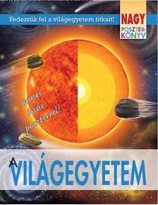 Nagy poszterkönyv - A világegyetem