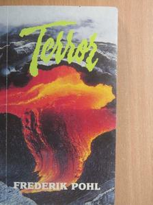 Frederik Pohl - Terror [antikvár]
