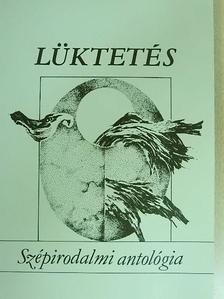Horváth László - Lüktetés [antikvár]