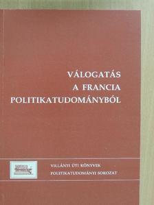 Alain Touraine - Válogatás a francia politikatudományból [antikvár]