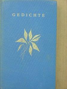 Eduard Mörike - Gedichte [antikvár]