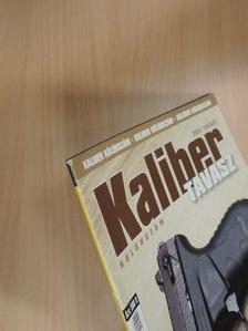 Kaliber 2011. tavasz - különszám [antikvár]