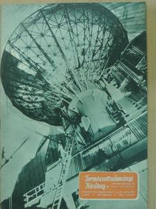 Borbély György - Természettudományi Közlöny 1965. február [antikvár]
