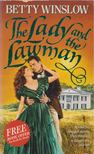 Winslow, Betty - The Lady and the Lawman [antikvár]