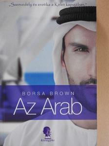 Borsa Brown - Az Arab [antikvár]