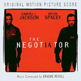 FILMZENE - THE NEGOTIATOR