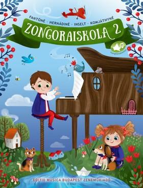 KOMJÁTHYNÉ - ZONGORAISKOLA 2 (KOMJÁTHYNÉ-HERNÁDI ZS.-FANTÓNÉ-INSELT)