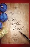 Leclaire Day - Az utolsó levél [eKönyv: epub, mobi]