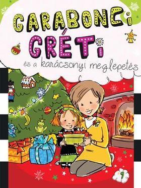 Wanda Coven - Garabonci Gréti és a karácsonyi meglepetés