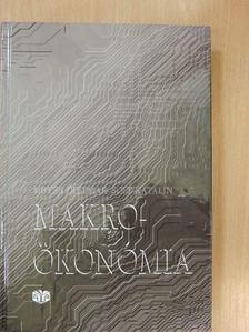 Meyer Dietmar - Makroökonómia [antikvár]