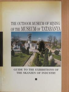 Bognár Katalin - The Museum of Tatabánya Guide II. [antikvár]
