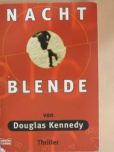 Douglas Kennedy - Nachtblende [antikvár]