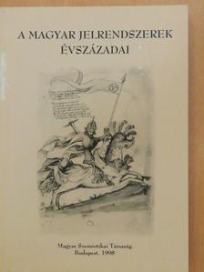 Bertényi Iván - A magyar jelrendszerek évszázadai [antikvár]
