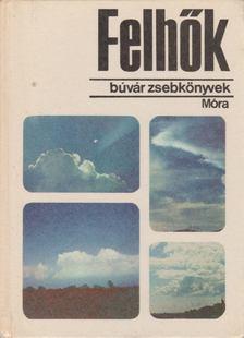 Koppány György - Felhők [antikvár]