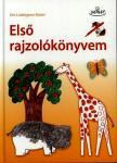 Ute Ludwigsen-Kaiser - ELSÕ RAJZOLÓKÖNYVEM