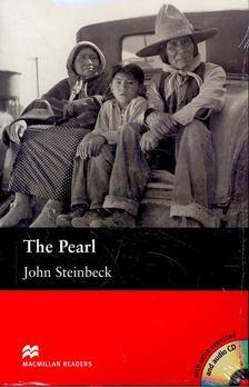 John Steinbeck - The Pearl - Level 5 [antikvár]