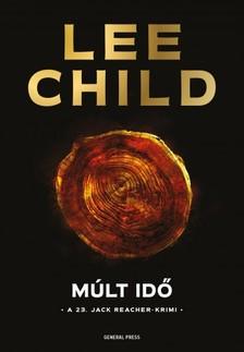 Lee Child - Múlt idő [eKönyv: epub, mobi]