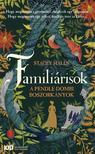 Stacey Halls - Familiárisok - A pendle-dombi boszorkányok