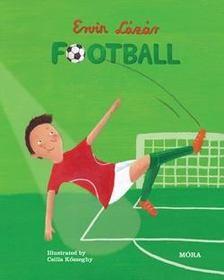 Lázár Ervin - Football [antikvár]