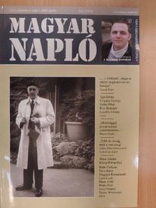Ágh István - Magyar Napló 2009. április [antikvár]