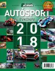 Bethlen Tamás - Gellérfi Gergő - Autósport évkönyv 2018