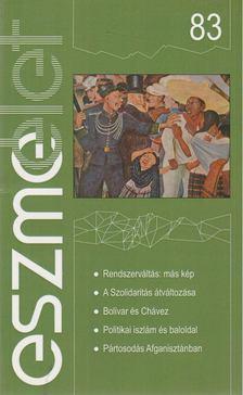 Andor László - Eszmélet 83 [antikvár]