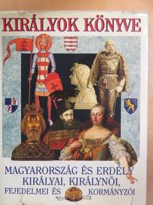 Bertényi Iván - Királyok Könyve [antikvár]