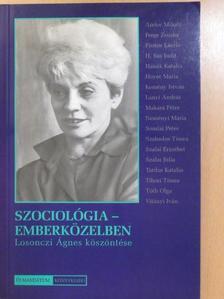 Andor Mihály - Szociológia - emberközelben [antikvár]