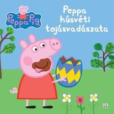 Ismeretlen - Peppa malac - Peppa húsvéti tojásvadászata