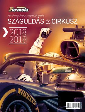 Bethlen Tamás-Mészáros Sándor - Száguldás és cirkusz 2018-2019