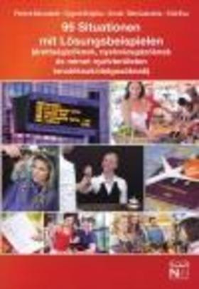Péntek-Egyedi-Siroki-Tóth - 95 Situationen Mit Lösungsbeispielen