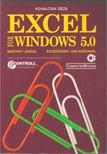 Kovalcsik Géza - Excel for windows 5.0 [antikvár]