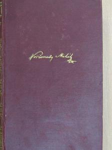 Berzeviczy Albert - Vörösmarty Mihály munkái I. [antikvár]