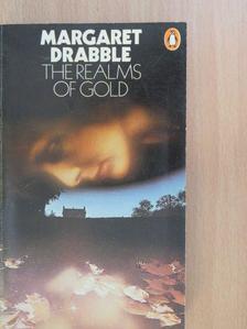 Margaret Drabble - The Realms of Gold [antikvár]