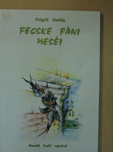 Szigeti Cecília - Fecske Fáni meséi [antikvár]
